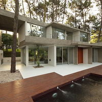 Fresno ház, Argentína