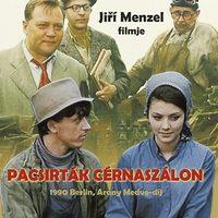 Pacsirták cérnaszálon (cseh film, 1969)