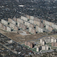 Pruitt Igoe - Az elpusztított lakótelep