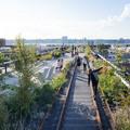 High Line: kész a befejező szakasz