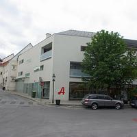 Marien Apotheke, Eisenstadt