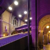 Thália temploma - Theatre Speelhuis, Helmond (NL)