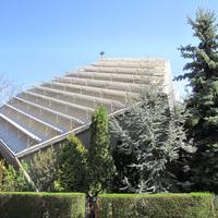 Rejtvény 05: Ildikó téri református templom, Kelenföld