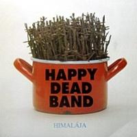ef Zámbó Happy Dead Band 2012: Nincs igény