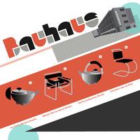 Bauhaus infografika
