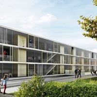 Szociális lakások, Oostende - Bevk-Perović