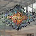 Recycle - hulladékból művészet?