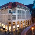 Grand Budapest Hotel - a film építészete
