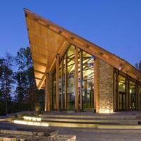 Semper Fidelis Memorial Chapel, Virginia