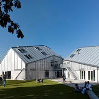 Ifjúsági Szabadidő és Kulturális Központ, Koppenhága