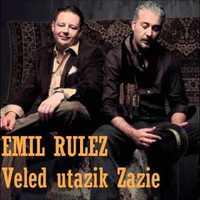 Veled utazik Zazie - Emil Rulez, 2001