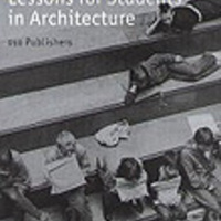 Herman Hertzberger: Előadások építészhallgatóknak