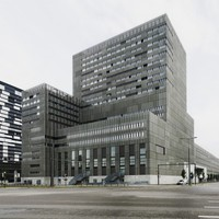 Toni-Areal / EM2N (Zürich)