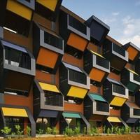 Izola Social Housing / OFIS arhitekti