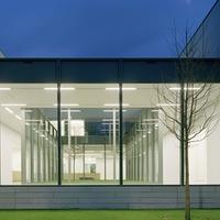 Museum Folkwang, Essen / David Chipperfield, 2010