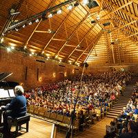 Snape Maltings Concert Hall - Aldeburgh