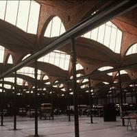 Technikatörténeti Múzeum, Terrassa (katalán boltozat)