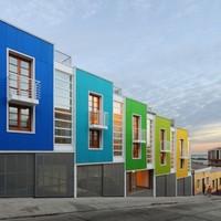 Lofts Yungay II - Rearquitectura