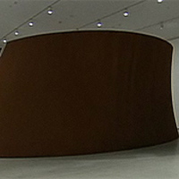Richard Serra videók