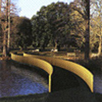 A Sackler híd (Pawson)
