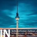 Berlin 2016 - kurzus tavasszal, csütörtökönként!