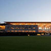 Shigeru Ban: Pritzker díj 2014 - és az építész kulcsművei