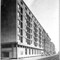 Kettős identitás - Molnár Péter dunaparti házáról (1962)