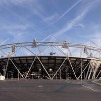 RIBA Stirling díj - jelölt a Londoni Olimpiai Stadion