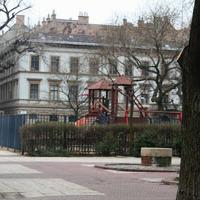 Zegzugos történetek - Dob utca, Klauzál tér