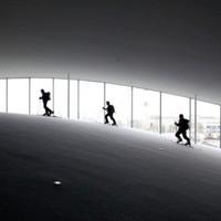 Rolex center - rendhagyó fotózás