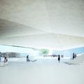 Aires Mateus: győztes múzeumpályázat, Lausanne