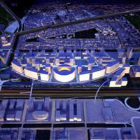 Az OMA tervezi Bogota városközpontját