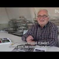 Holland építészportrék: Herman Hertzberger