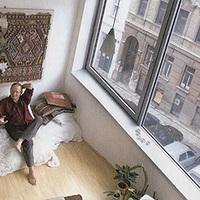 Lakóközösségben szeretnék élni (David Roberts)