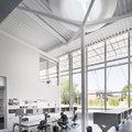 Oktatás nyitott terekben - Clemson School of Architecture