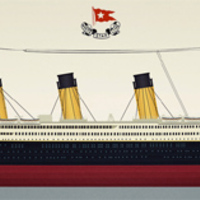 Titanic: 100 éve