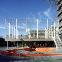 Basketbar, Utrecht