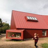 Does jókedv belong in Architecture?