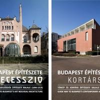 Budapest építészeti kalauza(i)