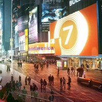 ÚJ ÉLET a Times Square-en - a gyalogosítás végleges!