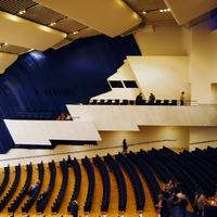 Finnlandia Hall, Helsinki (Alvar Aalto, 1971)