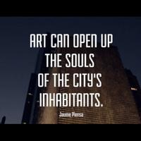 Köztéri művészet Chicagóban