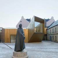 Domkyrkoforum, Svédország (Lund)