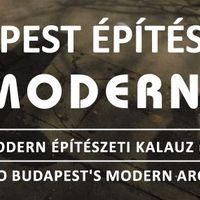 Térképbemutató: modern