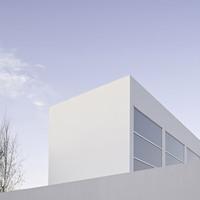A költő háza - Alberto Campo Baeza