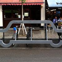 1 autó helyén 10 bicikli