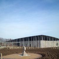 Stonehenge látogatóközpont: kész!
