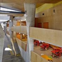Építész kar - Ausztráliában