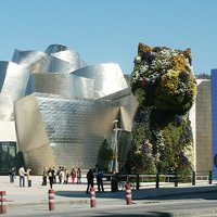 Frank Gehry: