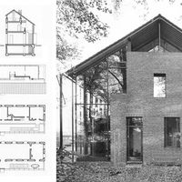 Bienefeld - és más kis házak